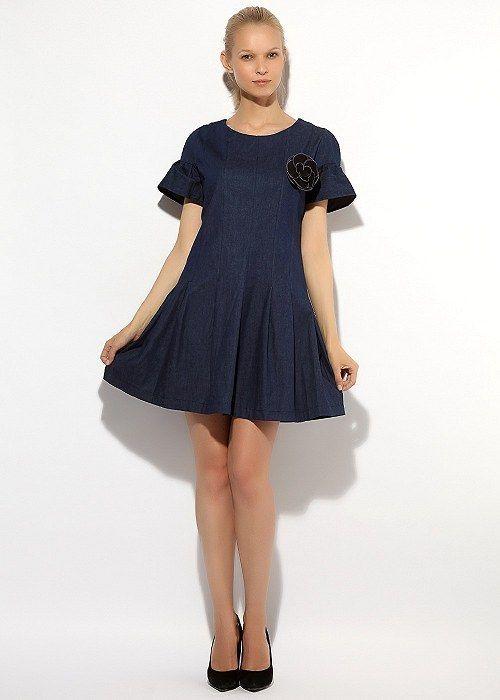 Интересные платья с доставкой