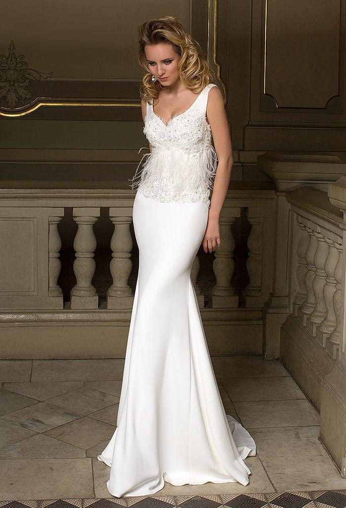 21 best Privee wedding collection images on Pinterest | Bridal ...