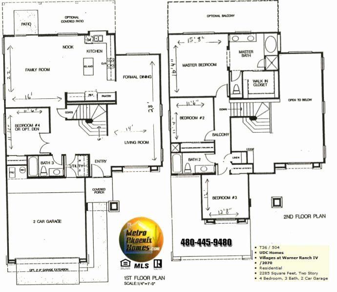 4bed 3bath House Plans New House Floor Plans 2 Story 4 Bedroom 3 Bath Plush Home Floor Plan 4 Bedroom Floor Plans House Flooring