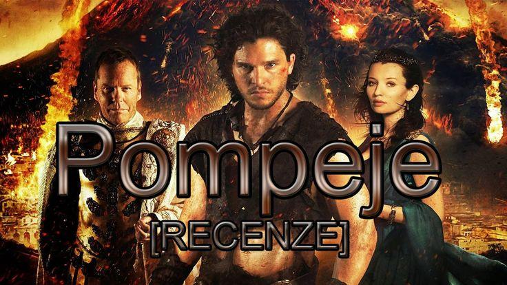 Pompeje (16. Recenze 2014)