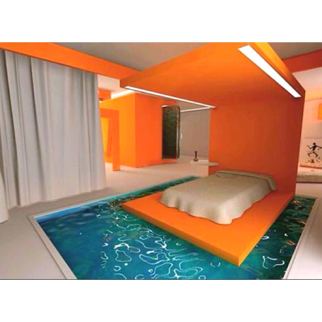 Cool Water Beds For Kids On Bed Playground Pinterest Home Sweet Fantasy