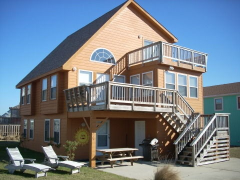 11 best Outer Banks Beach Houses images on Pinterest