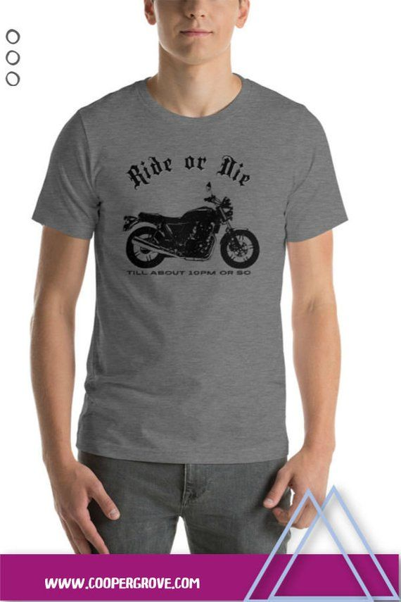 6146f38aa Ride or Die | Funny Shirt | Tshirt | T-Shirt | Gift for Him | Shirt | Funny  | Motorcycle Shirt | Vintage Shirt | Graphic Tee | Gift for Her ...