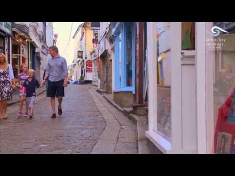 Not Enough Hours in the Day.  A short film showcasing things to see and do in St Ives, Cornwall.