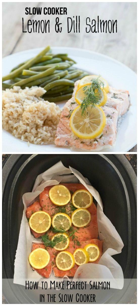 1000+ ideas about Dill Salmon on Pinterest | Lemon Dill Salmon, Salmon ...