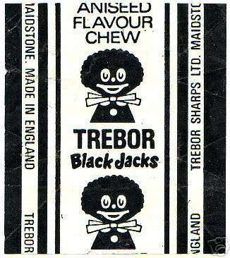Black Jacks - yuck!