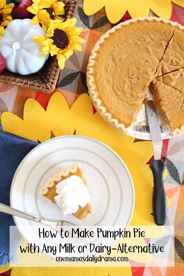 Pumpkin Pie Without Canned Milk Classic Thanksgiving Dessert Recipe In 2020 Pumpkin Pie Recipe Homemade Pumpkin Pie Pumpkin Pie Recipes