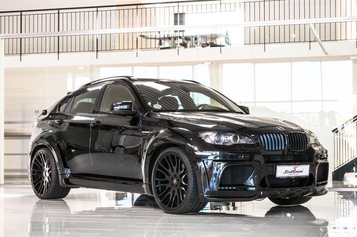 Do you want to see a BMW E71 X6 M Hamann Widebody with your own eyes?   Then swing by our showroom in Odense - this car is now part of the exhibition!