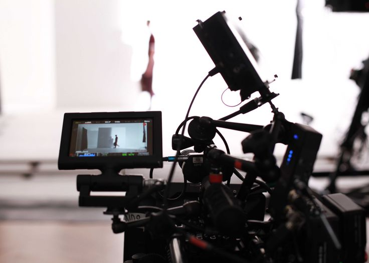 On Set of our SS16 Mood Film #MFW #MFWSS16 #CanaliSS16