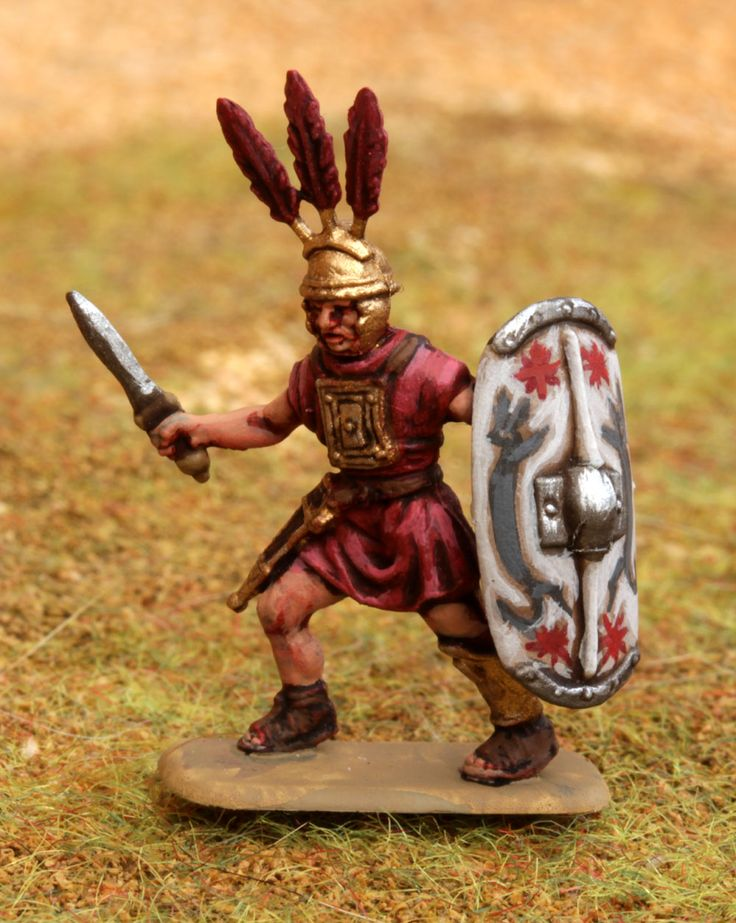 Italian allies to the Roman Republic - 1/72 mini by Zvezda - minis mini figurines figurine figures figure 20mm 1/72 ancients medieval painting plastic toy soldier miniatures Philotep