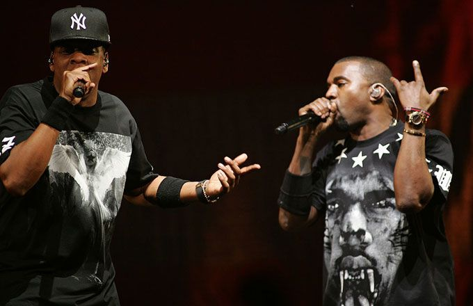 "Five years later, which is the best song on 'Watch the Throne'? Is it ""Paris""?…"