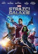 Strážci Galaxie