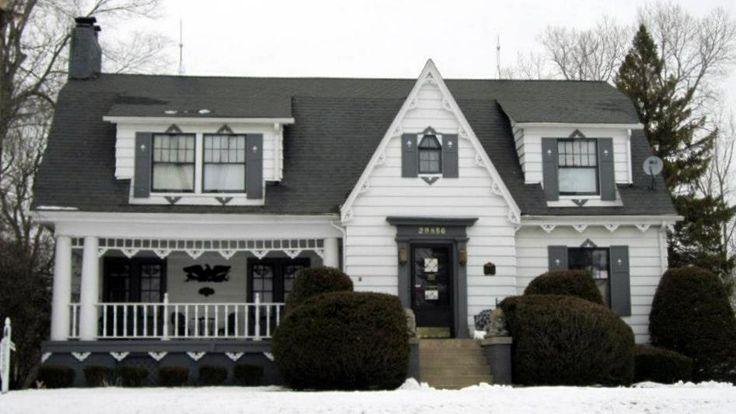 30 best sears houses images on pinterest kit homes. Black Bedroom Furniture Sets. Home Design Ideas