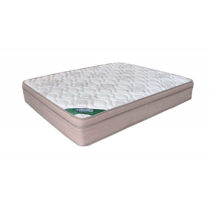 Mattress Memory Foam+Latex 31cm 160x200 Ε2019,20