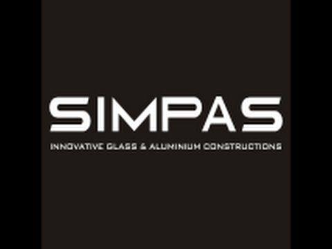 simpas lll glass /ΚΟΥΦΩΜΑΤΑ ΑΛΟΥΜΙΝΙΟΥ/EUROPA/SCHUCO/PLANISTAR LOW E/ENERG...