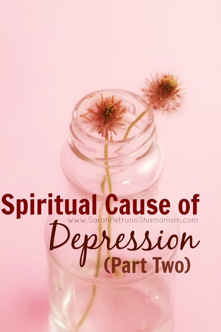 the causes and symptoms of depression Sometimes physical problems can cause depression but other times, symptoms  of depression are part of a more complex psychiatric problem.