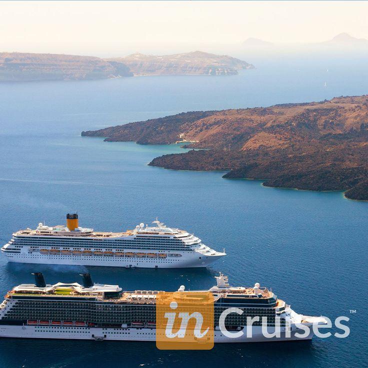 Cruise to Europe