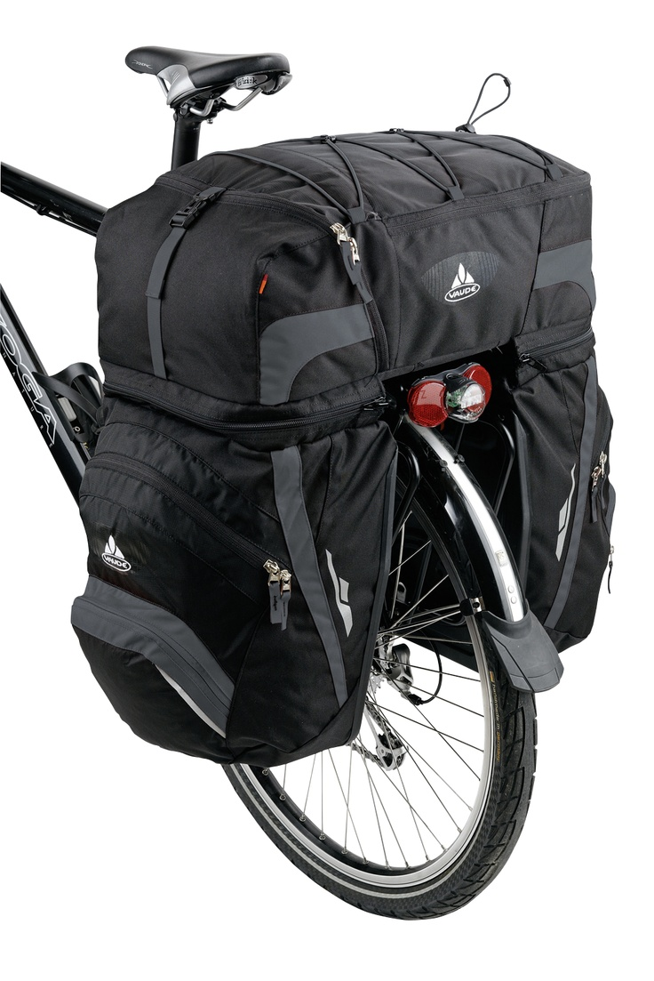 Vaude Karakorum pannier/trunk/backpack
