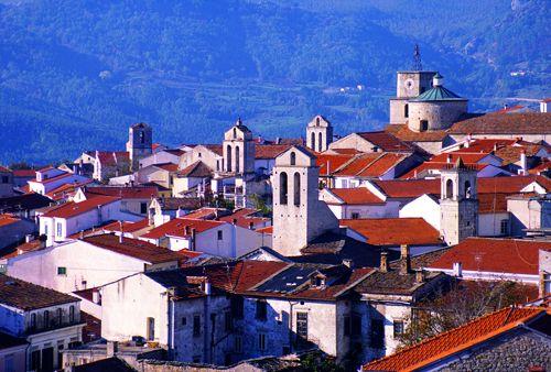 AGNONE, IL CUORE NATURALE DELL'ALTO MOLISE, province of Isernia , Molise region Italy