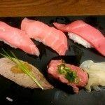 Sushizammai - Tsukiji/Sushi [Tabelog]