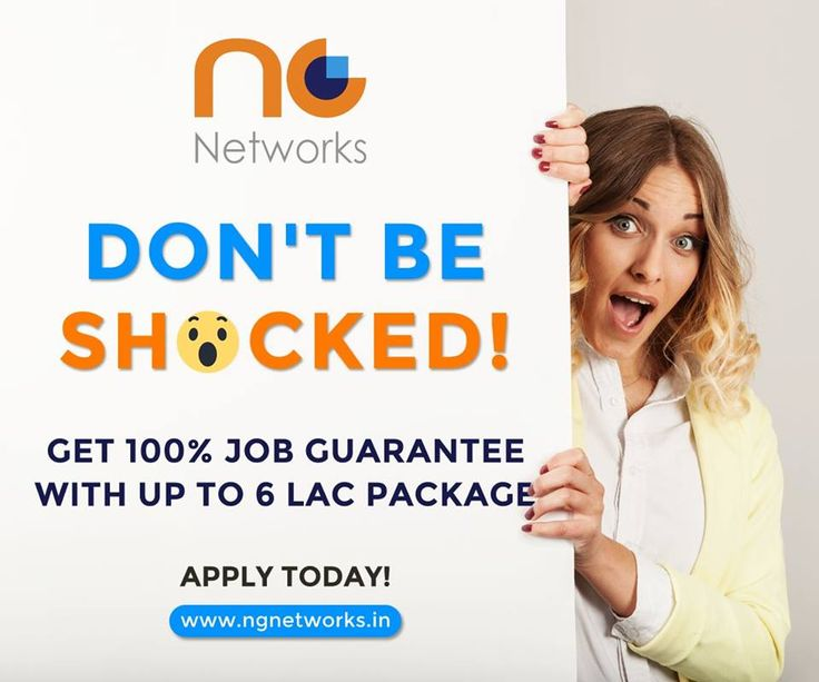 CCNA is one of the top IT & Networking courses. NG Networks offers the best Cisco CCNA course training in Delhi. Ng Network is the institute that offers the job gurantee programme to its candidates.