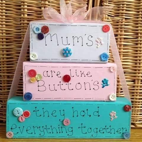 New mum's gift added to our shop,great for mothers day gift