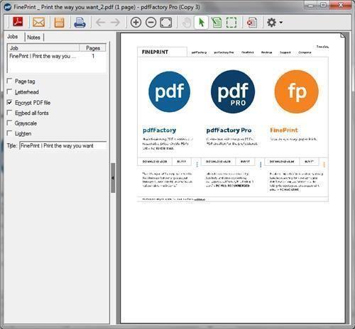 pdffactory pro free crack