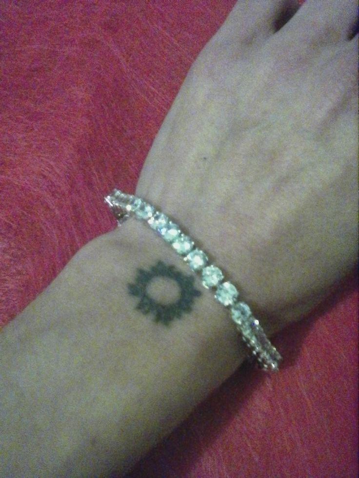 """""""Classico Eterno"""": Bracciale Donna http://reviewsangela.altervista.org/classico-eterno-bracciale-donna/ #Bracciale #Donna #likeformeplease #regalo #natale #compleanno #mamma #sorella #moglie #amica"""