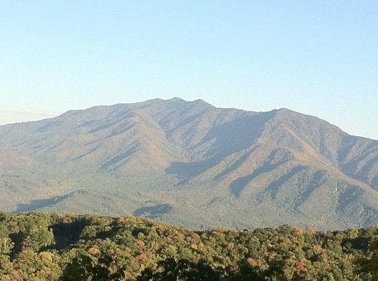 ...Mt. LeConte