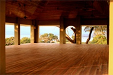 Yoga Training - Pavones,Costa Rica