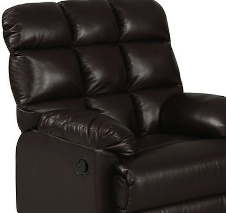 Cheap Recliner Sofas For Sale Black Leather Reclining: 7 Best #1 Leather Recliner Chairs Set Of 2 Images On