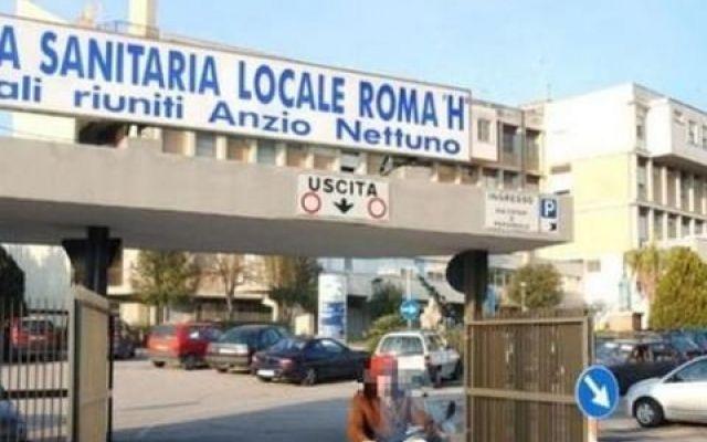 Sanità, installati quattro tabelloni informativi nell'Asl Roma H