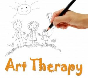 Art Therapy - If your child could benefit from art therapy in Southend on Sea, Essex, call 01702 433959