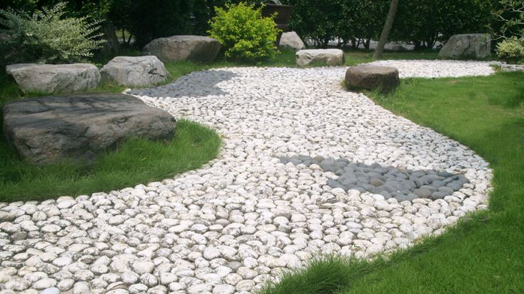 Caminhos para seu jardim - Caminhos para seu jardim