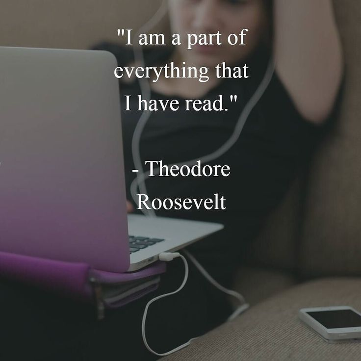 """""""I am a part of everything that I have read.""""  - Theodore Roosevelt  Today that quote is often misunderstood. Sure the times of Roosevelt had less daily distractions from Radio TV and indeed no internet. Yet the message remains valid. The time we spend reading helps shape the neuroplasticity within our brains. So you are shaped not just by what you read but also by how much you read.  Taking a deep dive into any subject will help develop your perspective and help shape better questions…"""