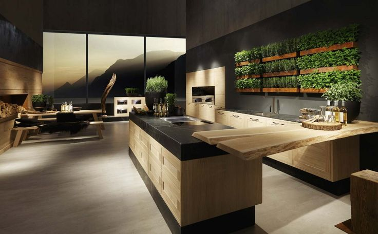 Coolest Kitchens at LivingKitchen Show: Rational Cosmo