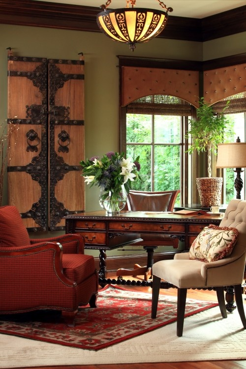 Window Treatment For Christina Home And Landscape Design Decor Office Furnishings