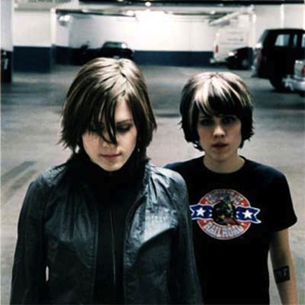 Tegan And Sara Haircuts: 31 Best Images About Tegan And Sara On Pinterest
