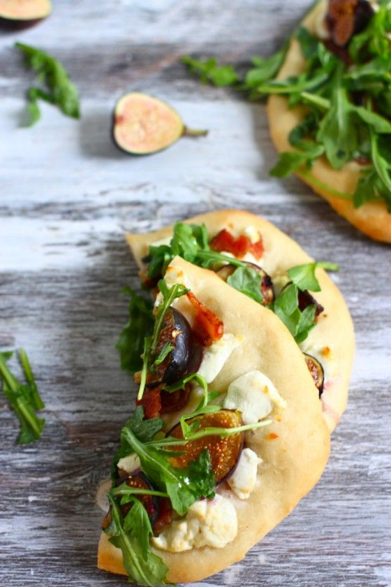 ... goat s cheese and mint fig goat cheese tartelettes goat cheese