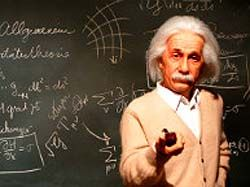 """The word """"Einstein"""" has become universally associated with being intelligent.  Here are just some of the things you can learn from the great and amazingly successful Albert Einstein."""