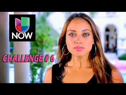 #newadsense20 Challenge #6 Univision Now| Catherine Castro| NBL VIP - http://freebitcoins2017.com/challenge-6-univision-now-catherine-castro-nbl-vip/