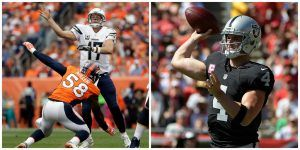 Broncos vs Raiders live stream