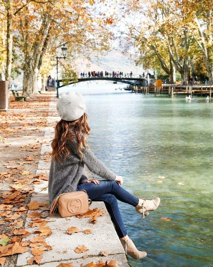 173 Likes 1 Comments صور بنات كيوت 5 5 M On Instagram In 2020 Autumn Photography Cute Photography Girly Photography