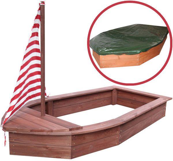 die besten 25 sandkasten boot ideen auf pinterest kinder hinterhofspielplatz ana wei e m bel. Black Bedroom Furniture Sets. Home Design Ideas