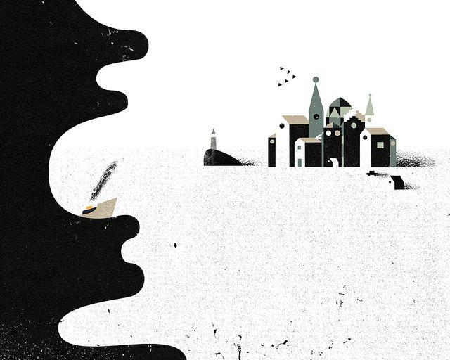 American illustration 31 annual book. - philip giordano