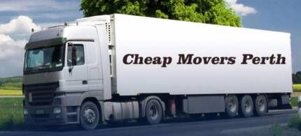 $70 PER HOUR WITH 2 MEN AND TRUCK,CHEAP MOVERS-REMOVALS IN PERTH | Removals & Storage | Gumtree Australia Perth City Area - Perth | 1120434348