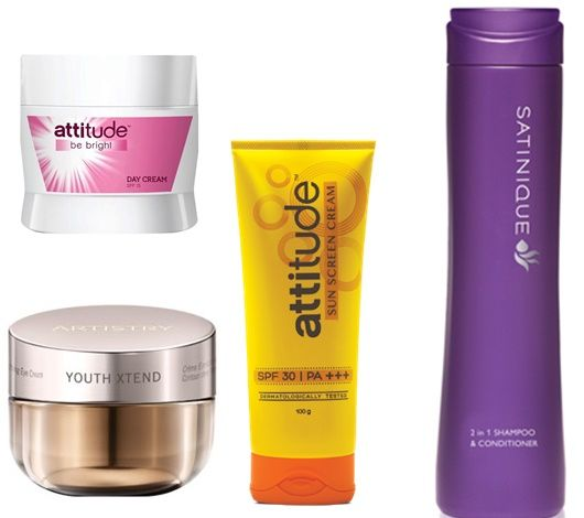 Top 10 Amway Products That You should Invest In