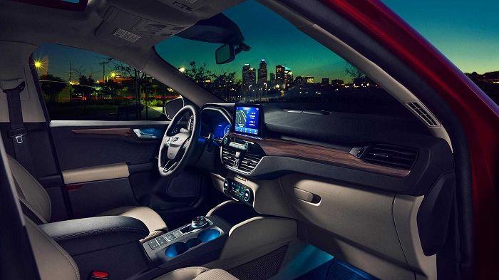 The 2020 Ford Escape Plug In Hybrid Suv Plug In Hybrid Suv Ford Escape Volkswagen