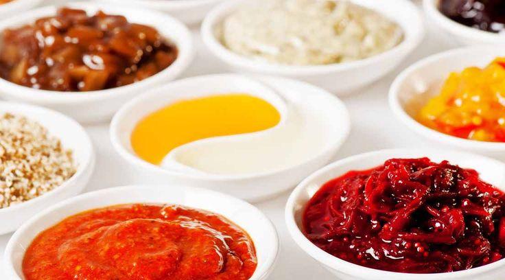 6 Recipes To Make Copycat Subway Sauces At Home