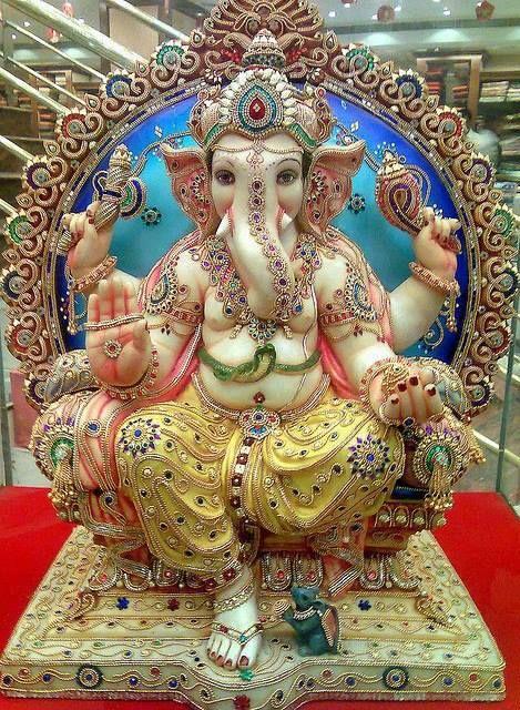 http://www.bkgengagement.com Lord Ganesha